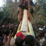 The Odo Festival in Aku By Christopher Ezeugwu